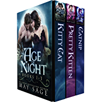 Age of Night: Book One to Three (English Edition)