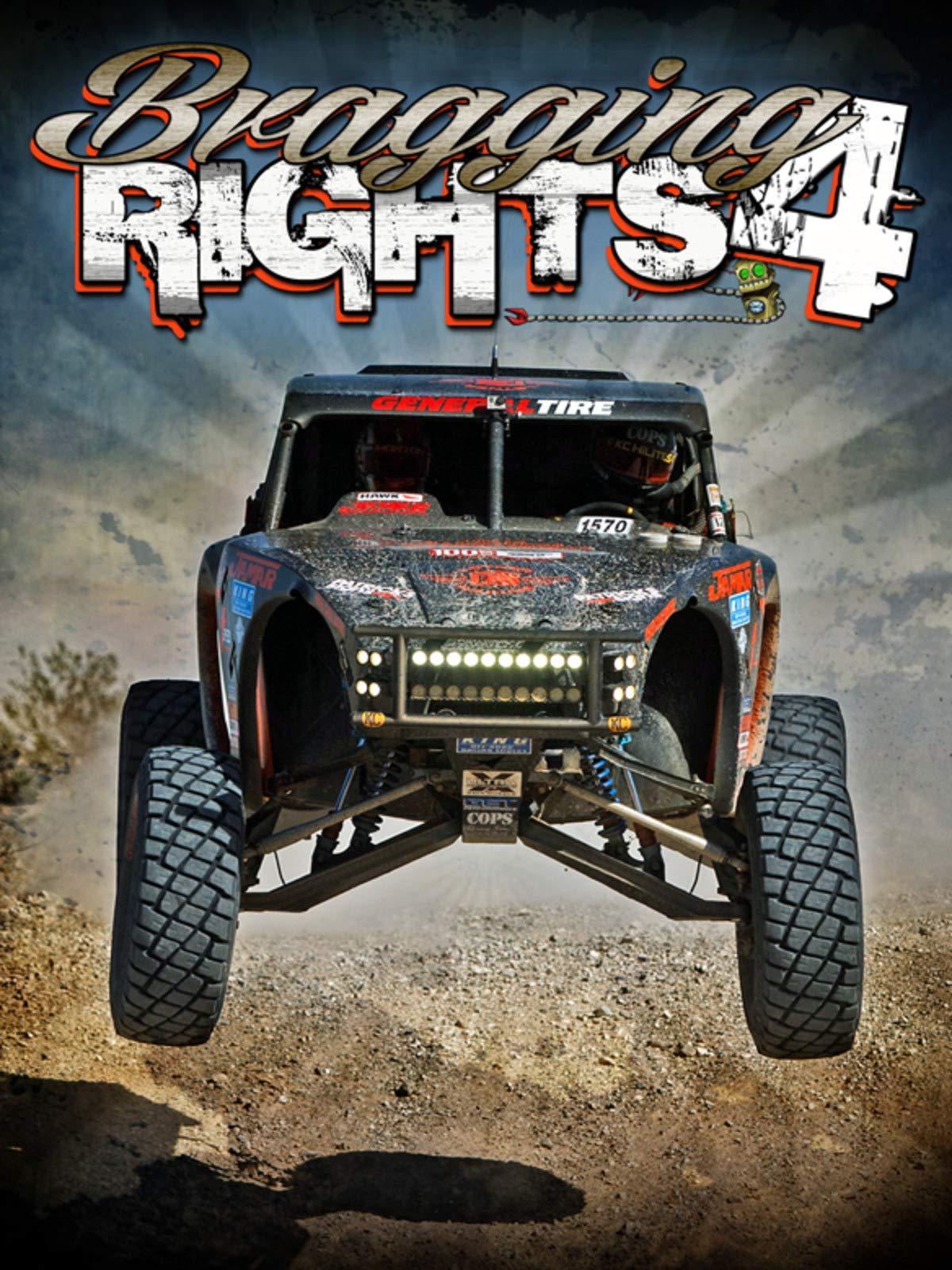 Bragging Rights 4