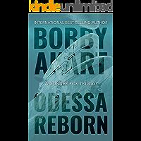 Odessa Reborn: A Bioterrorism Thriller (Gunner Fox Book 4)