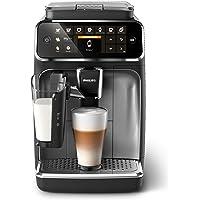 Phlips 4300 Fully Automatic Espresso Machine with LatteGo, EP4347/94 