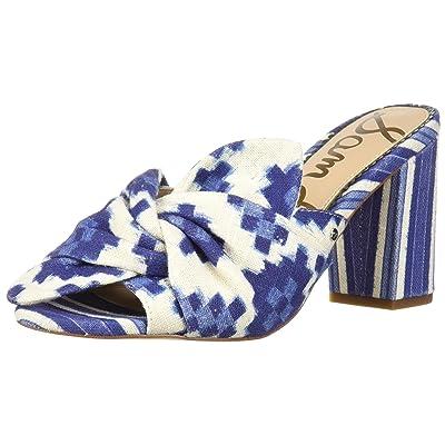 Sam Edelman Women's Oda Heeled Sandal | Heeled Sandals