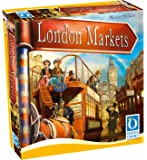 London Markets Advanced Family Board Game