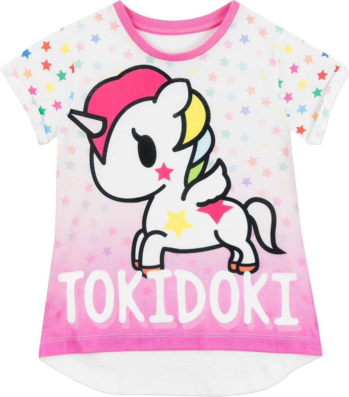 Tokidoki Girls Tokidoki T-Shirt