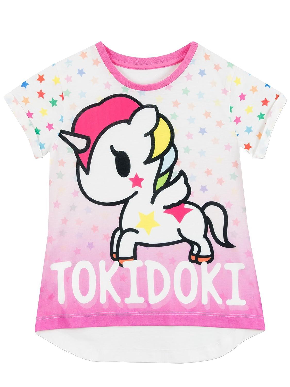 Tokidoki Girls T-Shirt