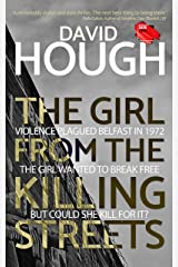 The Girl From The Killing Streets Kindle Edition