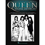 Queen - Deluxe Anthology Songbook: Updated Edition