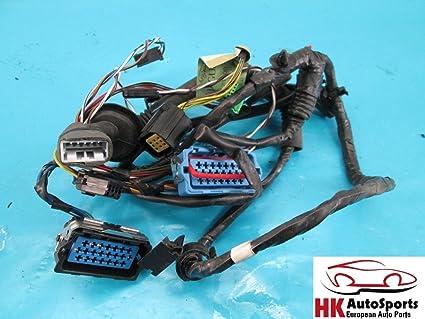 amazon com rear right passenger side door wire wiring harness Jaguar Wiring Harness 2000