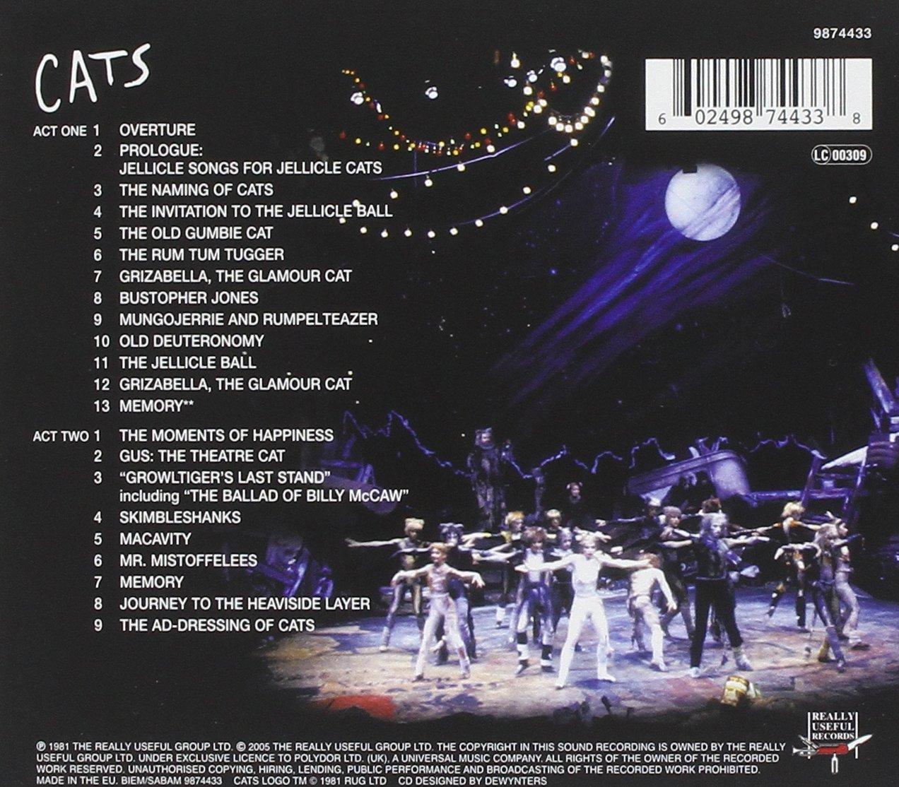 Cats amazon music stopboris Choice Image