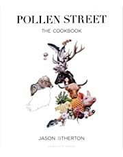 Pollen Street: By chef Jason Atherton, as seen on television's The Chefs' Brigade