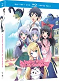 In Another World with My Smartphone – The Complete Series [Blu-ray]