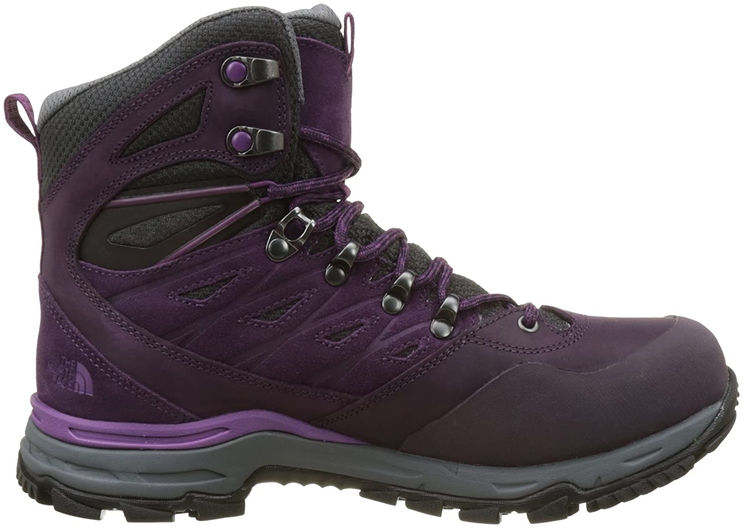 48e8b288e THE NORTH FACE Women's Hedgehog Trek Gore-tex High Rise Hiking Boots