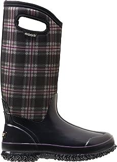 Amazon.com | Bogs Women's Classic High Handle Waterproof Insulated ...