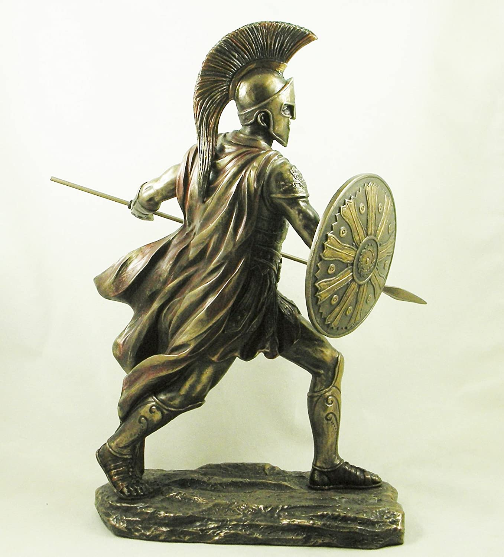 Greek Warrior Art | www.pixshark.com - Images Galleries ...