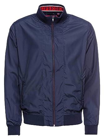 toller Wert außergewöhnliche Auswahl an Stilen und Farben High Fashion Superdry Herren Blouson-Jacke mit Reißverschluß