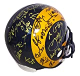 2018 Los Angeles Rams Team Autographed Hand