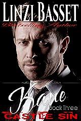 Kane (Castle Sin Book 3) Kindle Edition