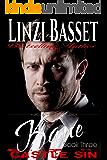 Kane (Castle Sin Book 3)