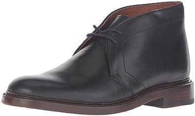 FRYE Men's Jones Chukka Boot, Black, ...