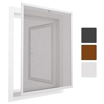Top Sol Royal Insektenschutz Fenster SolProtect 100x120 cm  PT08