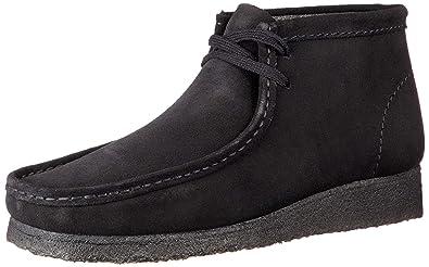 Clarks Wallabee Boot, Stivaletti Uomo