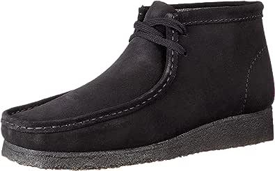 Clarks ORIGINALS Wallabee Boot, Mocasines Hombre