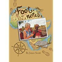 Foot Notes book cover