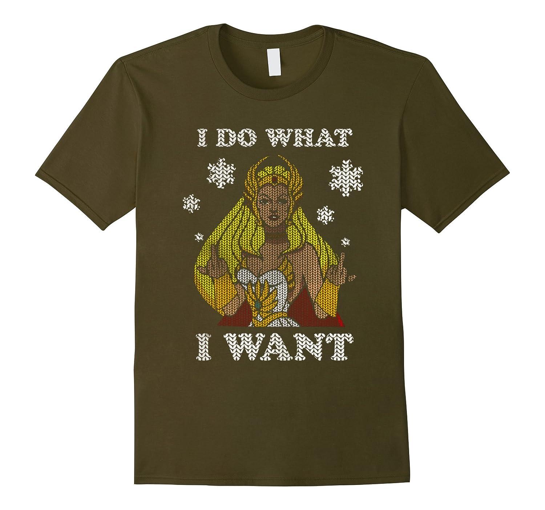 I Do What I Want T shirt - SHERA FANS
