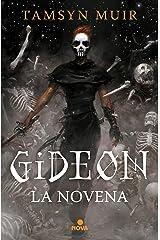 Gideon la novena (Spanish Edition) Kindle Edition