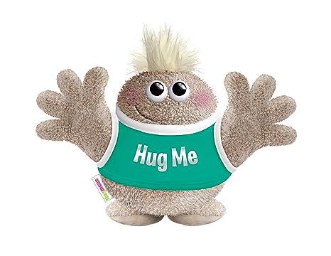 ea964c57c53 Amazon.com  Hugmeez Children's Hug Me Plush Toy