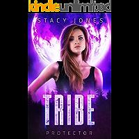 Tribe Protector (Chosen Book 3) (English Edition)