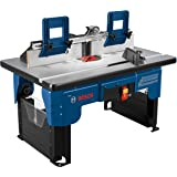 Bosch RA1141 Portable Benchtop Router Table