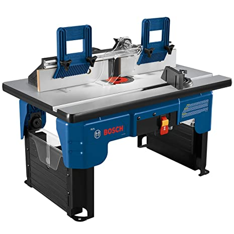 Fine Bosch Ra1141 Benchtop Router Table Unemploymentrelief Wooden Chair Designs For Living Room Unemploymentrelieforg