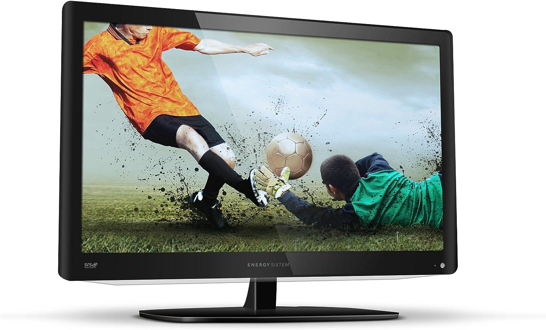 Energy Sistem 382873 - Televisor Multimedia 19 SRS HD+, LED 19 ...