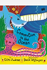 Commotion in the Ocean Paperback