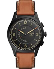 Fossil Men's Smartwatch FTW1206