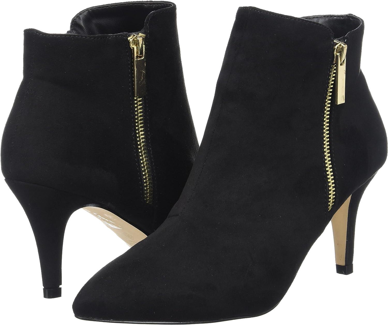 Carvela Women's Sphinx Boots, Black, 4