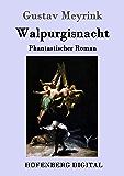 Walpurgisnacht: Phantastischer Roman (German Edition)