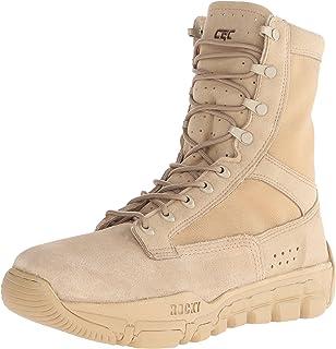 Amazon.com: Rocky Men's C4T Tactical Boot: Shoes