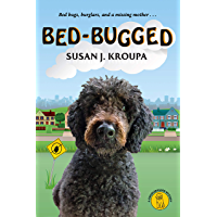 Bed-Bugged (Doodlebugged Mysteries Book 1) (English Edition)