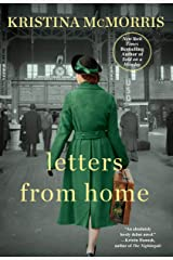 Letters From Home Kindle Edition