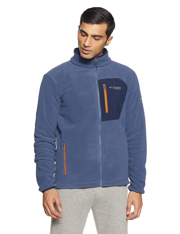 Columbia Herren Herren Herren Titan Pass 2.0 Fleece Jacke 1dc02c
