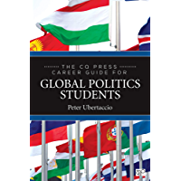 The CQ Press Career Guide for Global Politics Students