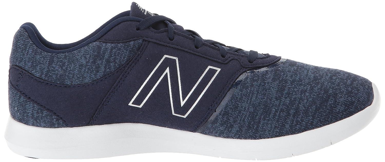 New Balance Women's 415v1 9 Cush + Sneaker B075R3M2NJ 9 415v1 B(M) US Red 75157e