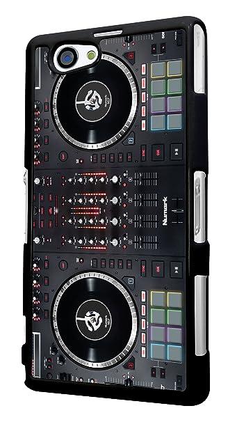 SONY XPERIA Z1 COMPACT MINI mesa de mezclas Dj controlador Dj ...