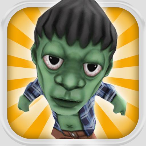 Adventures of Frankenstein 3D - FREE -
