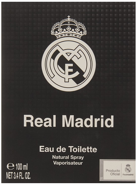 Buy Real Madrid Black EDT Spray for Men 5f6ff64f069a2