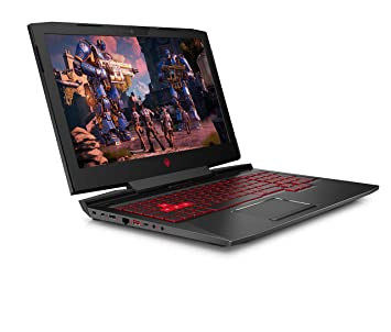 HP Omen 15-ce001na 15 6-inch FHD Gaming Laptop (Shadow Black) - (Intel core  i5, 8 GB RAM, 128 GB SSD, 1TB HDD, NVIDIA GeForce GTX 1050, 2 GB