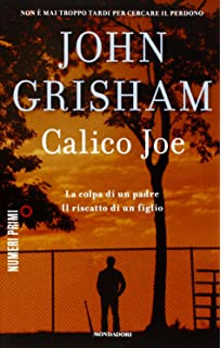 Calico Joe (Italian Edition)