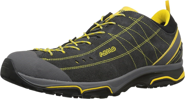 Asolo Men's Nucleon GV Hiking Shoe
