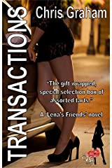 Transactions: The special selection box of assorted tarts (Lena's Friends Book 3) Kindle Edition